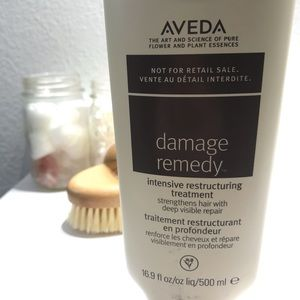 Aveda Damage Remedy Hair Masque